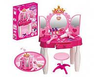 Детское трюмо со стульчиком и MP3 Metr+ (661-20)