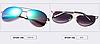 Солнцезащитные очки авиаторы AOFLY. Унисекс, фото 2