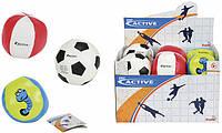 Мягкий мячик Спорт, в ассортименте Simba (735 0806)