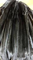 Шкурки норки,Данія, Black (чорна) самець 75-78см