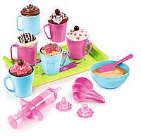 Супер кекс - Набор для выпекания  Smoby (312101)