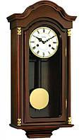 Часы настенные из дерева с маятником POWER 1610 JD (740x320x150 мм) [Дерево]