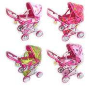Игрушечная коляска MELOGO для кукол, 9346 (HT) - Товары для всей семьи ОПТОМ в Днепропетровской области