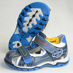Босоножки, сандалии для мальчика