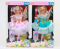 "Кукла Creation & Distribution ""Сьюзи балерина"" с балетками, 2702"