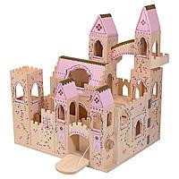 Замок принцессы Melissa&Doug (MD11263)