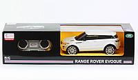 Машина игрушечная на р/у RANGE ROVER EVOQUE, масштаб 1:24, 46900