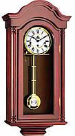 Часы настенные из дерева с маятником POWER 1624 JD (730x320x160 мм) [Дерево]