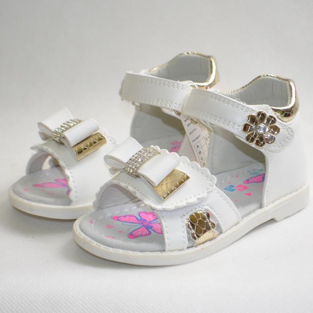 Босоножки, сандалии для девочек