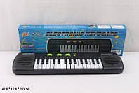 Игрушка детская орган, на  батарейках,  SK298D