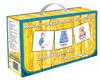 """Подарочный набор """"Украинско-английский чемоданчик """", 094187"""
