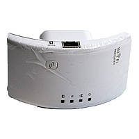 Wi fi repeater with EU plug LV-WR 01(блистер)