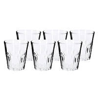 Набор стаканов низких Luminarc New America 270мл-6шт, 171565 /П1