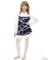 Lukas платье 4324 (Украина) 122 см