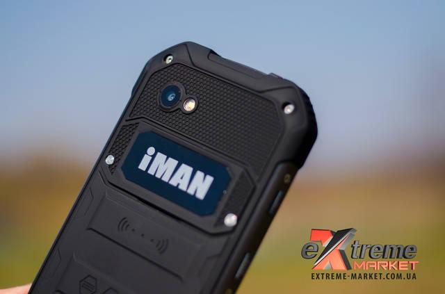 Противоударный телефон iMan X5 фотообзор | Review 4