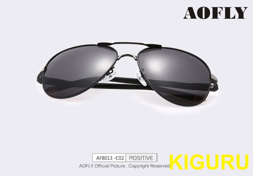 e3326fb8b694 Авиаторы AOFLY солнцезащитные очки. Унисекс, цена 575 грн., купить в ...