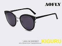 Cat Eye AOFLY солнцезащитные очки. Женские