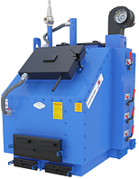 Промышленный котел-утилизатор Идмар 250 Квт KW-GSN на твердом топливе