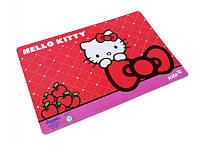 """Подкладка настольная """"Hello Kitty""""  42,5x29 см,  ТМ Kite,  HK14-207K"""