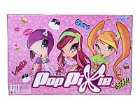 "Подкладка настольная ""Pop Pixie"" 60х40 см, ТМ Kite,  PP13-212K"