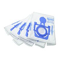 Набор мешков (фильтров) для пылесоса Zelmer 49.4000, 12003414 (Worwo)