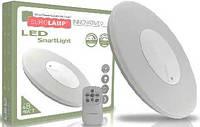 Умный светильник EuroLamp Smart Light 48W