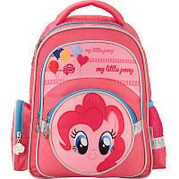 Рюкзак школьный для девочки 525 My Little Pony LP17-525S Kite