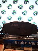 Колодки тормозные передн TOYOTA Auris 10-13/Prius 12-/Rav4 05-12 Kavo parts KBP-9026