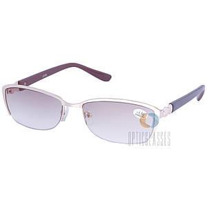 Женские очки с тонировкой Lankoma