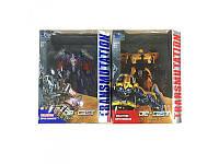 Трансформер серии Transformers робот-машинка, 18см, 2 вида, 91601