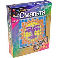 Набор для творчества Смальта Солнышко, 307001