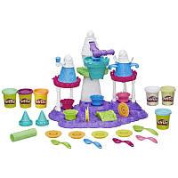 Набор пластилина Замок мороженого Play-Doh B5523