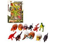 Игровая фигурка динозавра, KL01A