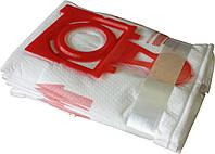 Набор мешков (фильтров) ZVCA300B для пылесоса Zelmer 49.4200, 12003417 (Worwo)