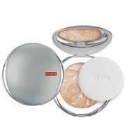 Pupa Пудра компактная запеченная Luminys Baked Face Powder 9 g. № 06 Biscuit ( TESTER )