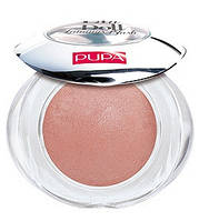 Pupa Румяна компактные с эффектом сияния Like A Doll Luminys Blush 3,5 g. №301 GOLDEN BROWN