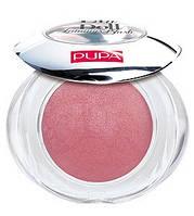Pupa Румяна компактные с эффектом сияния Like A Doll Luminys Blush 3,5 g.  №105 STARRY PINK