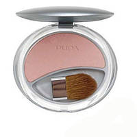 PUPA  Румяна - Silk Touch Compact Blush 08 Natural Pink