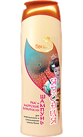 Шампунь Рис и Морские водоросли Япония Восточные страны