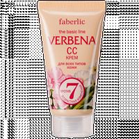 CC-крем Verbena