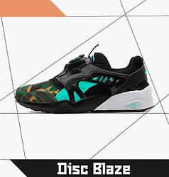 Puma Disc Blaze