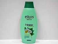 Шампунь Elkos 7 Krauter 500 мл