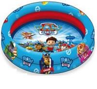 """Детский надувной бассейн LA17007 """"Щенячий патруль"""""""