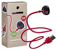 Зарядное устройство Magnetic Charger USB Plug Click N Charge Fun Factory