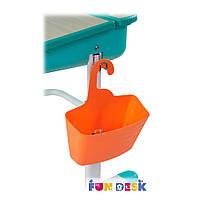 Корзина для хранения FunDesk SS3 Orange