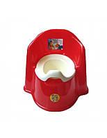 Горшок детский - кресло, Бамсик, ПХ4523