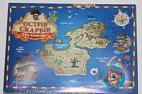 Игру-ходилка Остров сокровищ, 76640