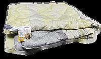 Одеяло шерстяное облегченное 140x205см, овечья шерсть 100%, Leleka-Textile, 1155_leleka_c2
