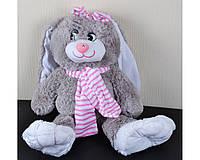 Мягкая игрушка Заяц  шкура 80см, 30158