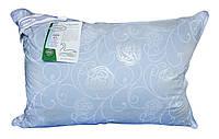 Подушка Лебяжий пух (искуственный)-хлопок, 50х70см, Leleka Textile 1760